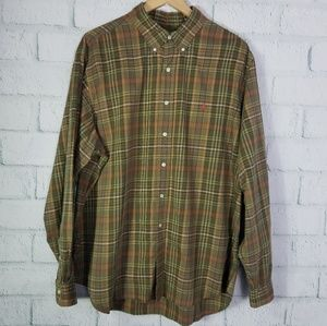 Ralph Lauren Classic Fit Button Down Long Sleeve